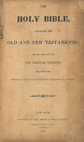 american bible society internet bible catalog