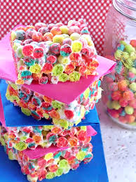guppies birthday party guppies party food ideas brownie bites