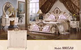 luxury suite bedroom furniture of europe type style including 1