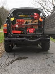 chevy tracker off road 2003 chevy tracker zr2 overland bound community