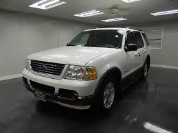2005 ford explorer advancetrac light 2005 used ford explorer 2005 ford explorer xlt suv with 3rd row