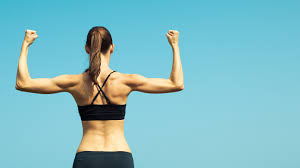 how to get skinny arms 7 easy exercises
