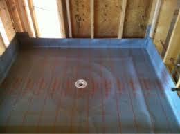 vinyl shower pan liners plumbing zone professional plumbers forum