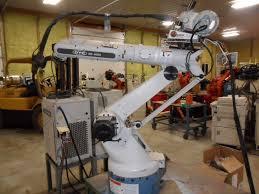 abb robot irb 2400 welding robot w s4 m94a controller and teach