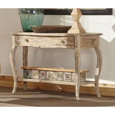 Driftwood Sofa Table by Simpli Home Dylan Driftwood Storage Console Table 3axcdln 05 The