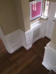 staircase wall panelling panelling for staircases uk based