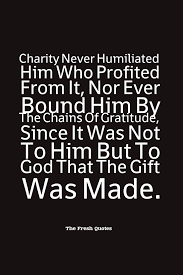 quotes christmas not being presents 45 inspiring charity quotes u2013 help the needy quotes u0026 sayings