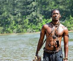 Kunta Kinte Meme - actor mocked as kunta kinte will now play him in roots daily mail