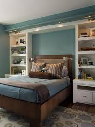 Best  Bed Shelves Ideas On Pinterest Dorm Room Shelves Comfy - Bedroom shelf designs