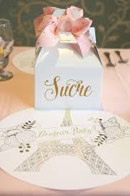 floral baby shower with a french twist u2013 sweet paper shop