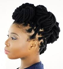 100 dreads hairstyles unique dreadlock styles for women images