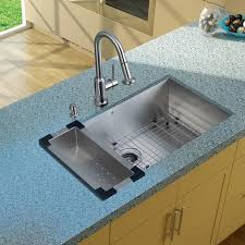 Vigo Stainless Steel Faucet 562 Best Kitchen Sinks Images On Pinterest Kitchen Sinks Copper