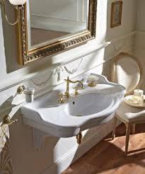 French Bathroom Decor Suzanne Kasler Design In Castlebury Splendid Sass Canterbury