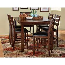 Edison Collection Dinettes Dining Rooms Art Van Furniture - Art van dining room tables