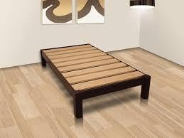 base de madera para cama individual vis concierge cancun