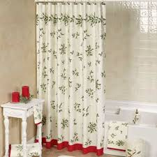 bathroom accessories shower curtain spode tree