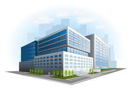 building design 4 designer commercial building design 03 vector material