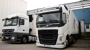 white volvo truck first road in 2014 new volvo fh youtube