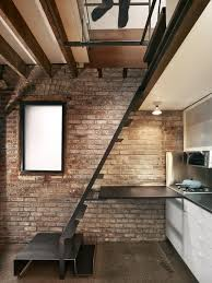 tiny industrial style guest house conversion decor advisor
