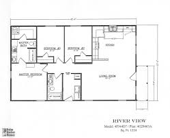 Palm Harbor Floor Plans by Rockwell Homes