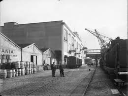 chambre du commerce lyon photographes en rhône alpes port rambaud bâtiment de la