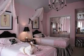 pink and black girls bedroom ideas wonderful black girls room ideas best inspiration home design