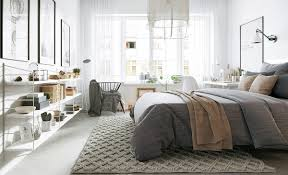 7 scandinavian bedroom design ideas bedroom interior design