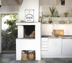 20 scandinavian style fireplaces love scandi