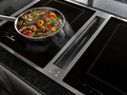 downdraft cooktop qualified remodeler