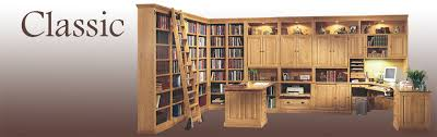 High Quality Home Office Furniture Solid Wood Office Furniture American Made Home Office Desk