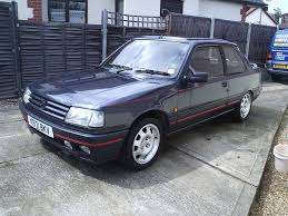 peugeot for sale uk welcome to the international peugeot 309 owners club u2022 view topic