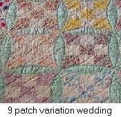 Wedding Ring Quilt by Double Wedding Ring Quilt Pattern A History Of Romance
