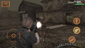 resident evil 4 apk biohazard 4 mobile resident evil 4 mod apk data patch