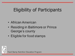 food stamp nutrition education program lisa lachenmayr food stamp