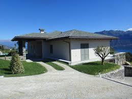 modern villa lake como tremezzina modern villa with swimming pool tre pievi