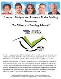 matrx seating series