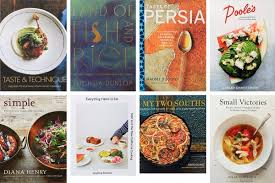 best cookbooks the best cookbooks of fall 2016 the new york times
