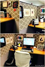 office cube ideas cubicle decorating glamorous best cubicle decor images on office
