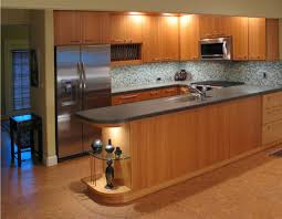 Types Of Kitchen Flooring Cork Kitchen Floor Picgit Com