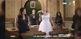Lui Meme - le blogeur jeremstar s est mari罠 avec lui m罨me 罌 la mairie de paris