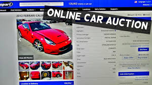auto bid auction bidding on cars at copart car auctions