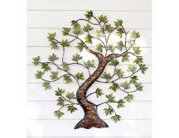 metal tree wall decor home decoration exist decor