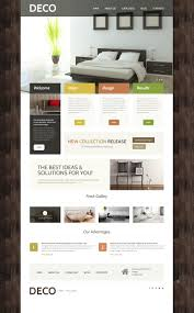 interior design wordpress themes templatemonster