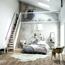 deco chambre loft deco scandinave chambre ou lofts a loft deco scandinave chambre