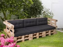 3 sitzer sofa paletti 3 sitzer sofa aus paletten natur