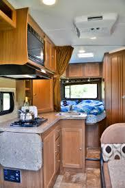motor home interior 20 23 ft class c non slide motorhome rv rental usa