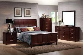 dark wood bedroom furniture modern dark wood bedroom furniture shiny brown furniture set queen