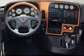 international prostar interior by david allendorph at coroflot com