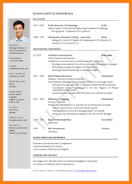 application resume format resume format for application pdf therpgmovie