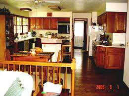Kitchen Family Room Combo by Pictures On Family Room Off Kitchen Free Home Designs Photos Ideas